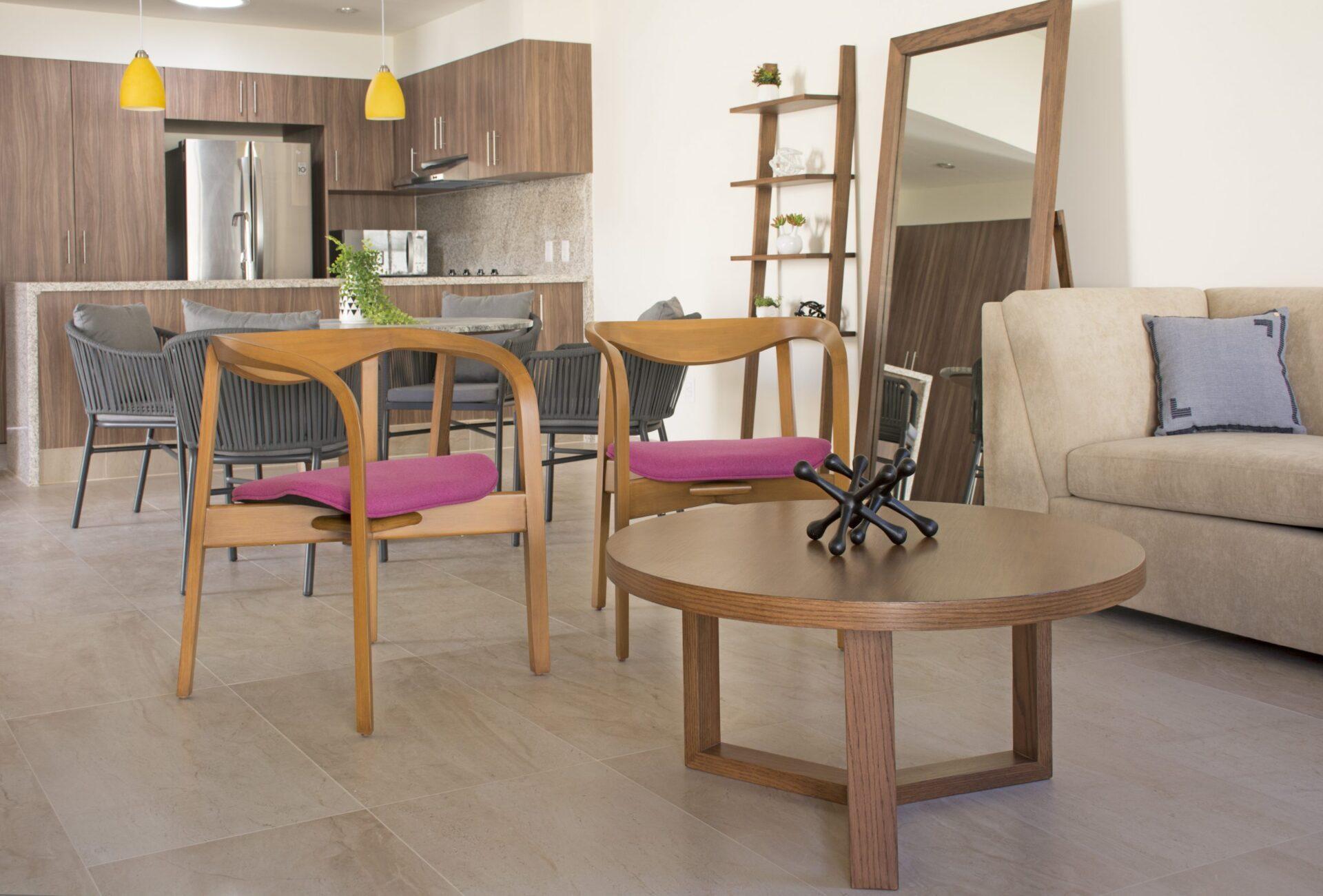 fabricantes muebles de oficina